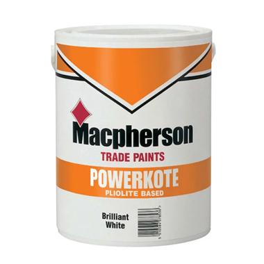 Crown Macpherson Powerkote Pdi Paints